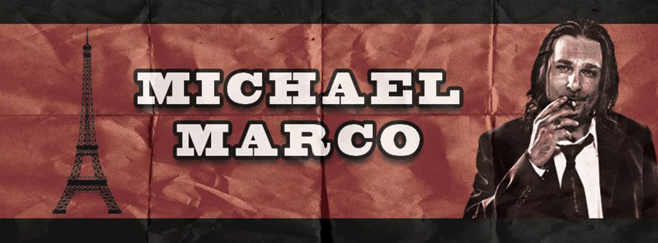Michael Marco Director Dallas Texas